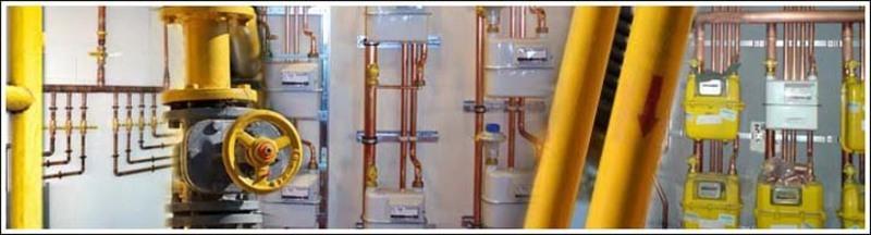 Insclima - Xarxes de Gas  - INSCLIMA, S.A.