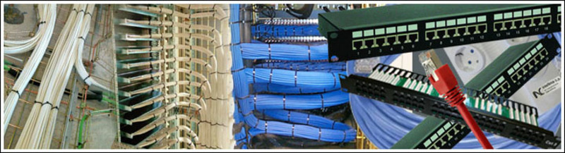Insclima - Telefonia i xarxes informàtiques - INSCLIMA, S.A.